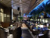 S. aura Hotel: restaurant