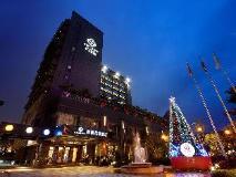 S. aura Hotel: exterior