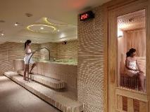 S. aura Hotel: spa