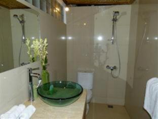 Jimbaran Bay Beach Residence Bali - Bathroom
