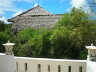 Jimbaran Bay Beach Residence Bali - Exterior
