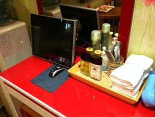 Milano Hotel Seoul - Deluxe Room