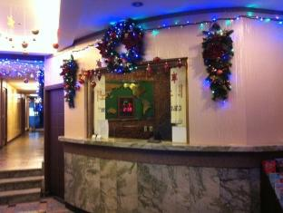 Milano Hotel Seoul - Reception