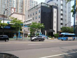 Milano Hotel Seoul - Surroundings