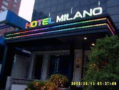 Milano Hotel | South Korea Hotels Cheap