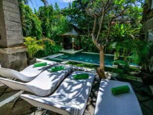 Sunclad Villa