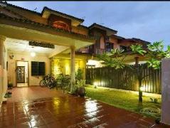 D'Laksamana | Malaysia Budget Hotels