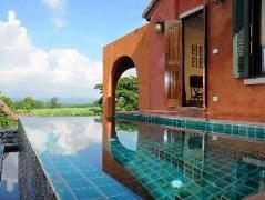 Her Glory Vacation Villa | Cheap Hotel in Khao Yai Thailand