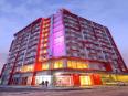安赫勒斯市红色星球酒店