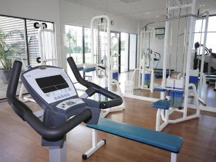 Mantra on View Hotel Gold Coast - Fitness Room