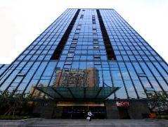Hangzhou BinQiaoWan Apartment Hotel   Hotel in Hangzhou