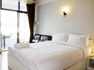 CM Apartment Chiang Mai - Guest Room