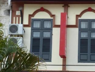 โรงแรมฮง แอท จังเคอร์ สตรีท มะละกา