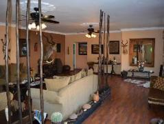 Africa Regent Guest House | South Africa Budget Hotels