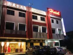 Oriental City Inn | Malaysia Hotel Discount Rates