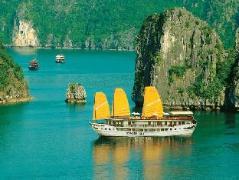 Indochina Sails | Halong Budget Hotels