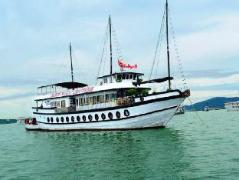 Seawind Charter Cruise Halong | Cheap Hotels in Vietnam