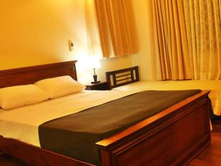 Ivy Cottage Negombo - Guest Room