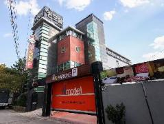 N Motel | South Korea Hotels Cheap