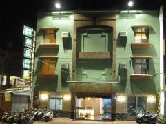 Fu Bin Hostel Taiwan