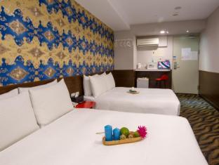 ECFA Hotel Wan Nian Taipei - Family