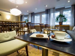 Hotel Micro שטוקהולם - לובי