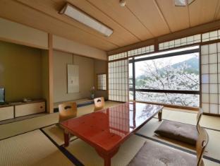 Kyoto Uji Hanayashiki Ukifune-en Kyoto - Japanese Style Guest Room