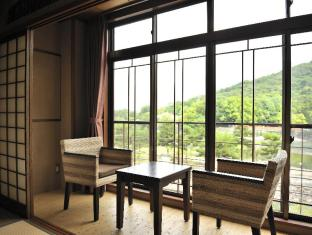 Kyoto Uji Hanayashiki Ukifune-en Kyoto - Guest Room - Tokiwa