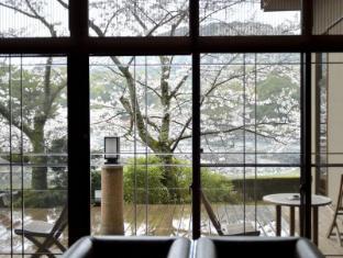 Kyoto Uji Hanayashiki Ukifune-en Kyoto - Pub/Lounge