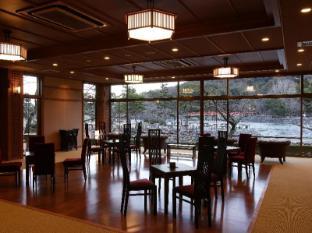 Kyoto Uji Hanayashiki Ukifune-en Kyoto - Lobby