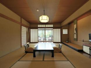 Kyoto Uji Hanayashiki Ukifune-en Kyoto - Guest Room - Akebono