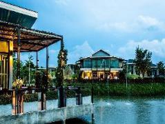 Sasima Moonlight Villa | Cheap Hotel in Khao Yai Thailand