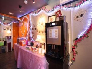 Motel Yam Seocho Seoul - Facilities