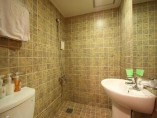 Motel Yam Seocho Seoul - Bathroom