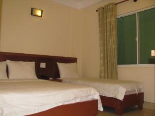 Blue River 2 Hotel Ho Chi Minh City - Triple