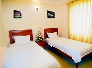 Blue River 2 Hotel Ho Chi Minh City - Superior Twin