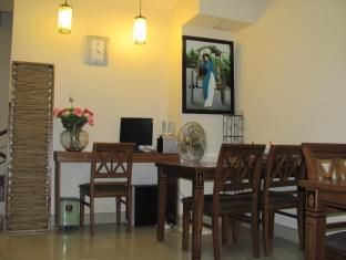 Blue River 2 Hotel Ho Chi Minh City - Internet Access