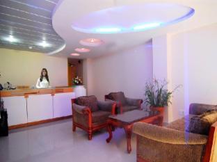 Blue River 2 Hotel Ho Chi Minh City - Reception