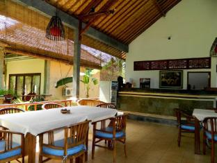 Bali Bhuana Beach Cottages Бали - Ресторан