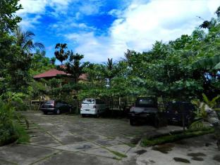 Bali Bhuana Beach Cottages Bali - Parking