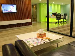 Marvin Suites Bangkok - Lobby