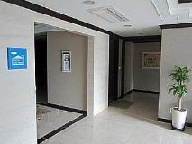 Centum Guest House: interior