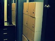Centum Guest House: facilities