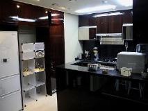 Centum Guest House: kitchen