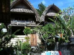 Baruna Cottages Indonesia