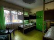 6- Kişilik Yatakhanede 1 Yatak (Karışık)