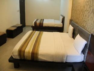 エアポート ホテル デリー アエロシティ ニューデリー&NCR - 客室