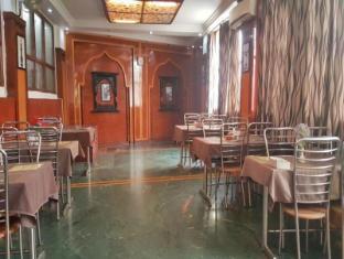 エアポート ホテル デリー アエロシティ ニューデリー&NCR - レストラン