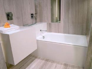 Yi Serviced Apartments Hong-Kong - Salle de bain