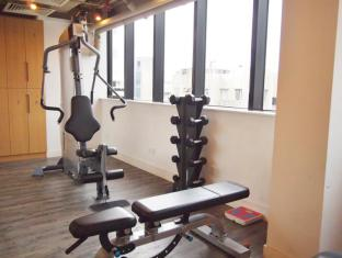Yi Serviced Apartments Hong Kong - Palestra